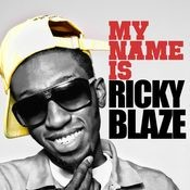 My Name Is Ricky Blaze EP Songs