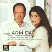 Haydn: Armida Songs