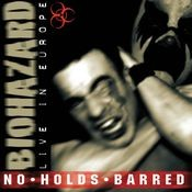 No Holds Barred (Live in Europe) Songs