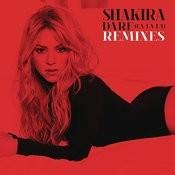 Dare (La La La) Remixes Songs