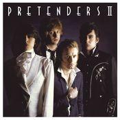 Pretenders II (Expanded & Remastered) Songs