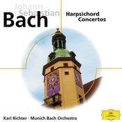 Bach, J.S.: Harpsichord Concertos Songs