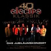 40 Jahre Electra Klassik - Das Jubiläumskonzert Songs
