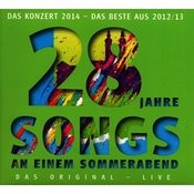 28 Jahre Songs An Einem Sommerabend Songs