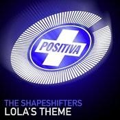 Lola's Theme Songs