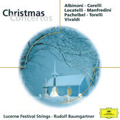 Christmas Concertos Songs