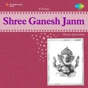 Shree Ganesh Janm Songs