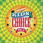 Nickelodeon Kids' Choice Vol. 2 Songs