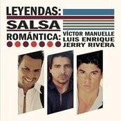 Leyendas: Salsa Romántica Songs