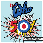 The Who Hits 50 (Deluxe Edition) Songs