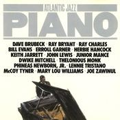 Atlantic Jazz: Piano Songs