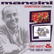 The Party / The Great Race Songs
