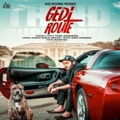Gedi Route Song