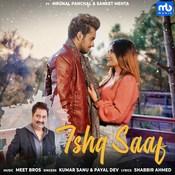 Ishq Saaf Songs