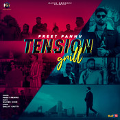 Tension Grill Song