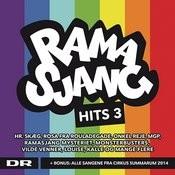 Ramasjang Hits 3 Songs