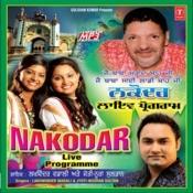 Nakodar Live Programme Song