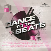 Dance To The Beats, Vol. 3 Songs