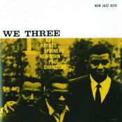 We Three [RVG Remaster] Songs