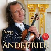 Magic Of The Violin Songs