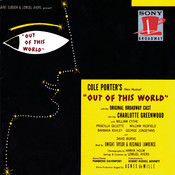 Out of This World (Original Broadway Cast Recording) Songs