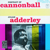 Portrait Of Cannonball Songs