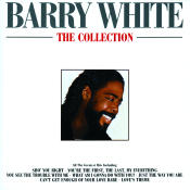 Barry White - The Collection Songs