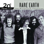 20th Century Masters The Millennium Collection Best Of Rare Earth Songs