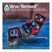 Verve Remixed 4 Songs