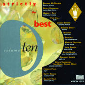 Strictly The Best Vol 10 Songs
