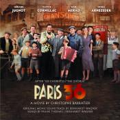 PARIS 36 Songs