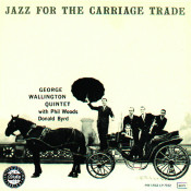 Jazz For The Carriage Trade Songs