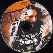Marilyn Manson: The Interview Songs