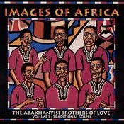 Images Of Africa, Vol.2: Traditional Gospel Songs