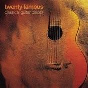 Recuerdos De La Alhambra MP3 Song Download- Twenty Famous
