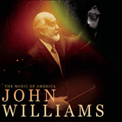 The Music Of America - John Williams Songs