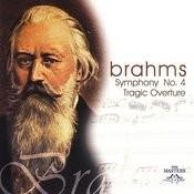Symphony No.4, Op.98/Tragic Overture, Op.81 Songs