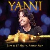 Yanni - Live At El Morro, Puerto Rico Songs