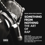 Something From Nothing: The Art Of Rap Songs