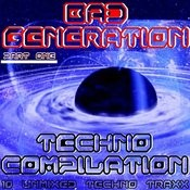Bad Generation Techno Compilation, Part One Songs