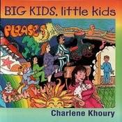 Big Kids, Little Kids Songs