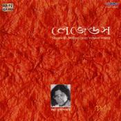 Legends Sandhya Mukherjee Volume 4 Songs