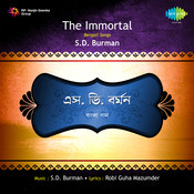 Immortal Hits Of Kishore Kumar And R D Burman Songs