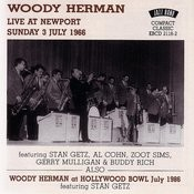 Woodchopper's Ball (Live At Newport Sunday 3 July 1966) Song