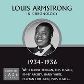 Complete Jazz Series 1934 - 1936 Songs