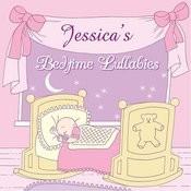 Jessica's  Bedtime Album Songs