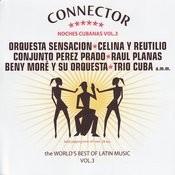 Noches Cubanas Vol. 3 Songs