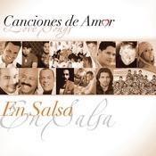 Canciones De Amor... En Salsa Songs
