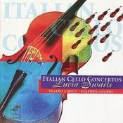 Platti, Poerpoera, Vivaldi, Jacchini, Leo: Italian Cello Concertos Songs