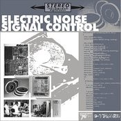Electric Noise Systems Control Songs